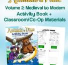 ActivityandClassroom